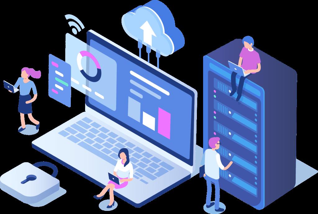 Business Hosting || WordPress Management || Business Email