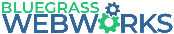 Bluegrass Web Works Logo